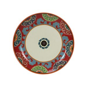 Prato-raso-em-porcelana-L-Hermitage-Royal-Suzani-28cm-vermelho