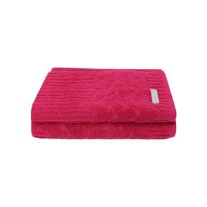 Jogo-de-banho-Buddemeyer-Sweet-Jasmine-2-pecas-rosa-EX