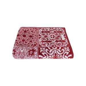 Toalha-de-banho-buddemeyer-Mirandela-colors-vermelho-EX