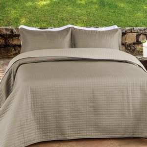 Colcha-dupla-face-com-porta-travesseiros-Kacyumara-Bouti-casal-fend