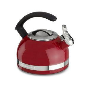 Chaleira-empire-kitchenaid-red