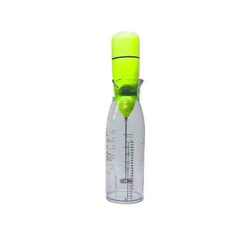 Mixer-para-molhos-com-recepiente-eletrico-Casambiente-verde