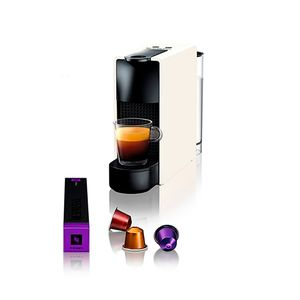 Cafeteira-Nespresso-Essenza-Mini-branca-220v