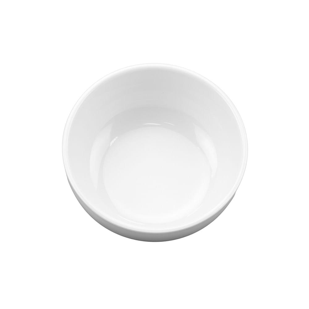Saladeira empilhável de melamina Marcamix 16,5cm
