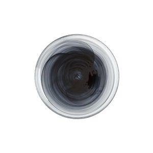 Prato-em-vidro-Maxwell-Williams-Marblesque-26cm-preto