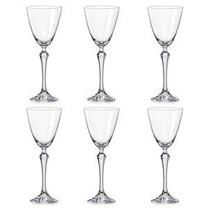 Jogo-de-tacas-vinho-branco-Ricaelle-Elizabeth-6-pecas-190ml
