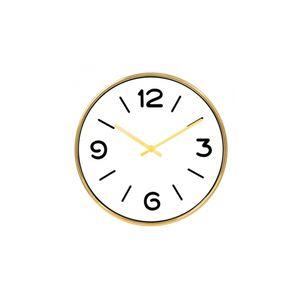 Relogio-para-parede-BTC-25x4cm-dourado-e-branco