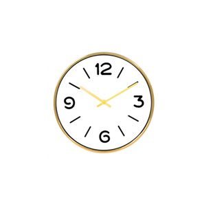 Relogio-para-parede-BTC-30x4cm-dourado-e-branco