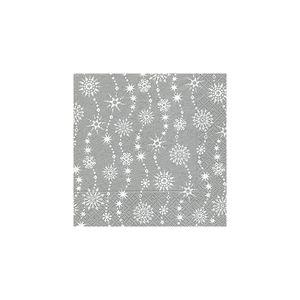 Pacote-de-guardanapos-Paper-Design-Chrystal-Waves-20-unidades-silver