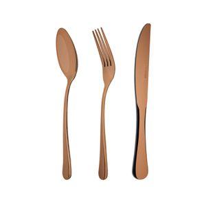 Jogo-de-talheres-de-mesa-inox-Marcamix-Elite-36-pecas-cobre