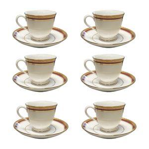 Jogo-de-xicaras-para-cafe-Noritake-6-pecas