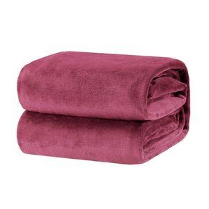 Cobertor-Andreza-Fleece-casal-180mx240m-marsala