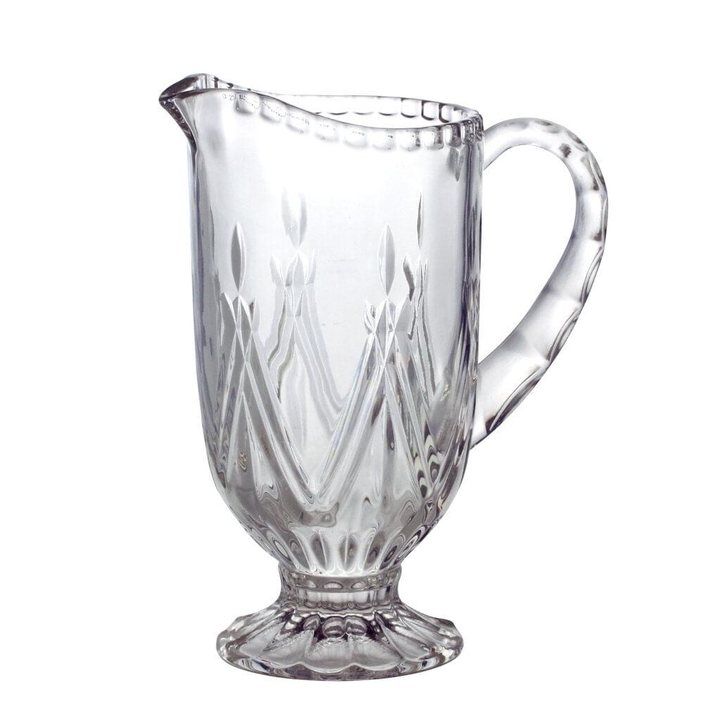 Jarra em vidro Bon Gourmet 1,2 litros 28132