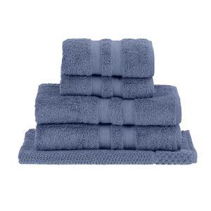 Jogo-de-banho-e-rosto-Buddemeyer-Algodao-Egipcio-5-pecas-90cmx160m-azul