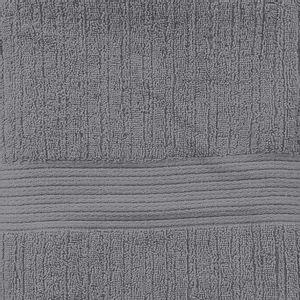 Jogo-de-banho-e-rosto-Buddemeyer-Fio-Penteado-2-pecas-70cmx140m-cinza