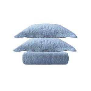 Colcha-Ksatex-Habitat-king-260x280cm-azul-bordado